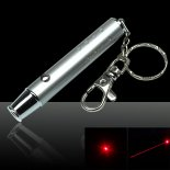 5mW 650nm Ultra Powerful Red Laser Pointer with Keychain>