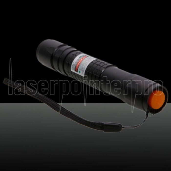 300mw Grid Pattern Professional Green Light Laser Pointer