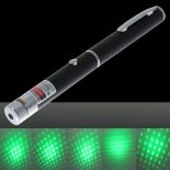 LT-605 5mW 6-in-1 Starry Pattern Green Light Laser Pointer Pen with AAA Batteries Black>                                                   </a>                                               </div>                                               <div class=