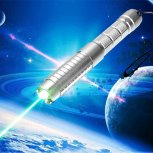 5000mw 520nm Burning High Power Green Laser pointer kits GT-890