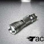 Mini Strong Brightness Waterproof Dimmable 3 Modes Retractable Flashlight Black>                                                   </a>                                               </div>                                               <div class=