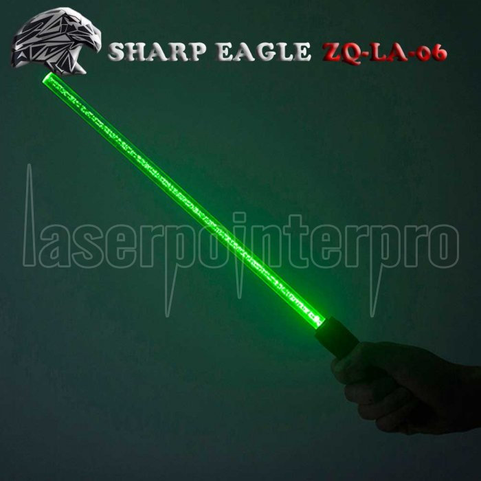 sharp eagle zq la 05 500mw 532nm starry sky lighting pattern green