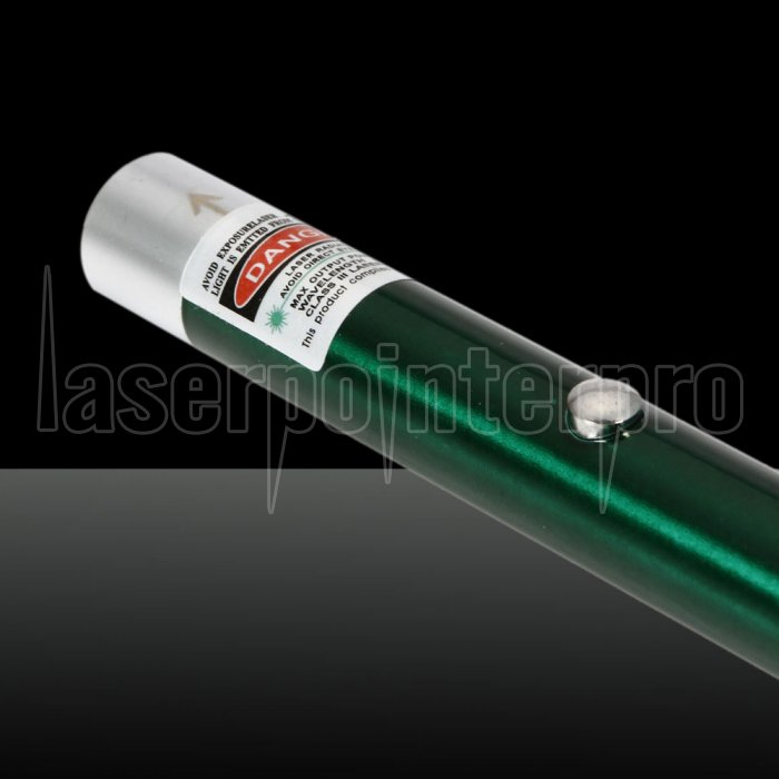 200mw 532nm Green Beam Light Single Point Rechargeable