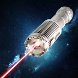 30000mw 650nm Burning High Power Red Laser pointer kits