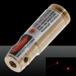 5mW High Precision LT-9MM Visible Red Laser Sight Golden