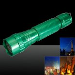 501B 500mW 532nm feixe de luz único ponto Laser Pointer Pen Verde>