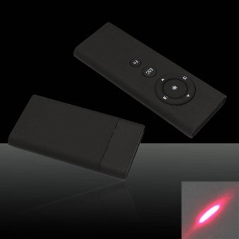 10mW 650nm Wireless USB Remote Red Laser Pointer