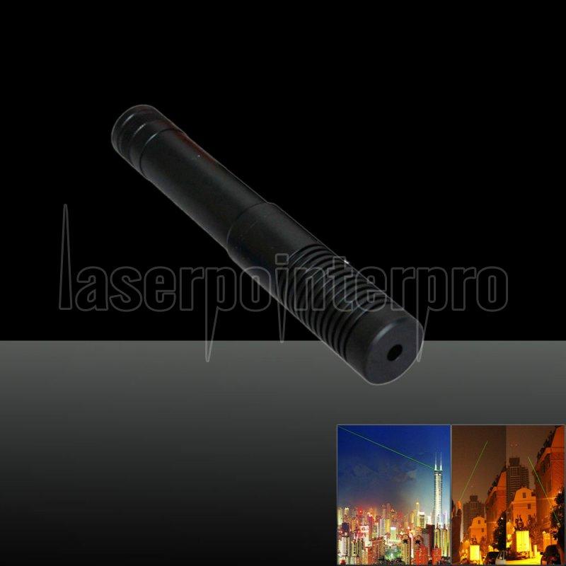 1000mw 532nm Green Beam Light Dot Light Style Separated