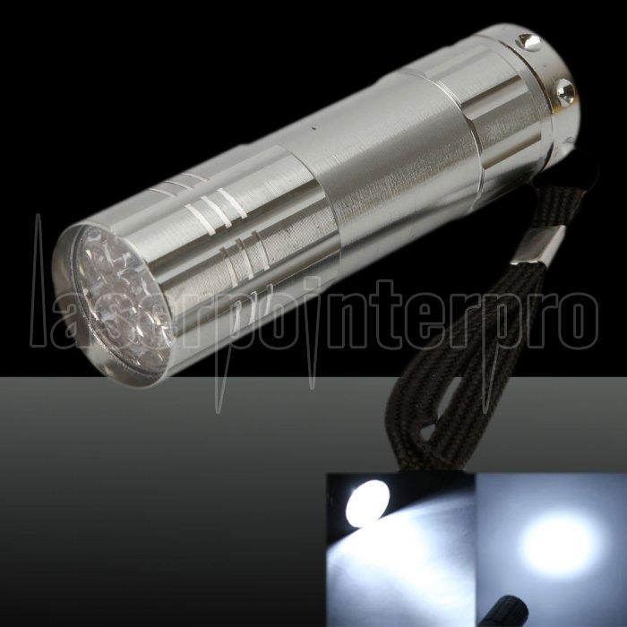 Reviews of 3w 9led super bright lampe de poche lampe de - Super lampe de poche ...