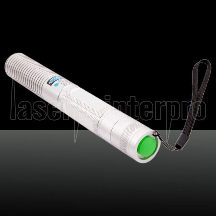 5000mw 450nm Blue Light Single Point Style Zoomable