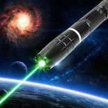 5000mW 520nm brennende High Power Green Laser Pointer Kits GT-880