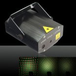 Mini Green Red Laser Stage Lighting