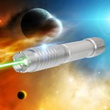 3000mW 520nm brennende High Power Green Laser Pointer Kits GT-810