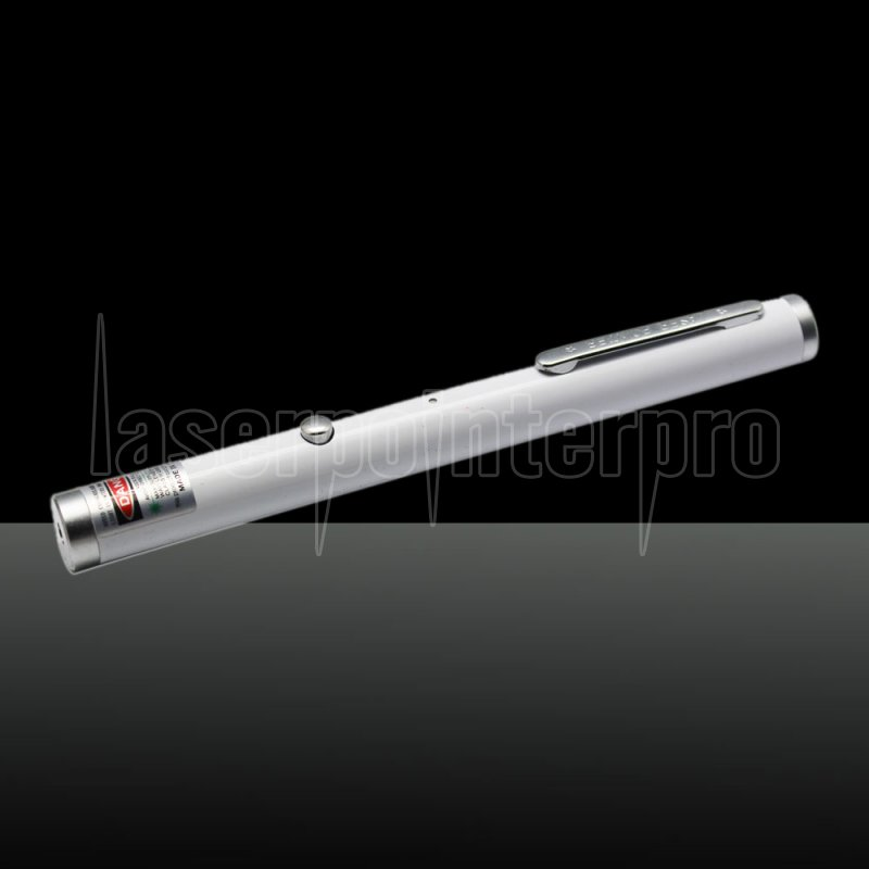 100mw 532nm Single Point Usb Chargeable Laser Pointer Pen