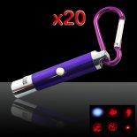 20Pcs 5Pcs 5 in 1 5mW 650nm Red Laser Pointer Pen Blue Surface (Five Change Design Lasers + LED Flashlight)>                                                   </a>                                               </div>                                               <div class=