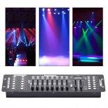 192CH DMX512 Stage Light Laser DJ Light LED Controller (AC 100-240V)>                                                   </a>                                               </div>                                               <div class=