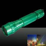 LT-501B 100mw 532nm Green Beam Light Dot Light Style Rechargeable Laser Pointer Pen with Charger Green>