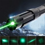 10000mw 520nm brennende High Power Green Laser Pointer Kits