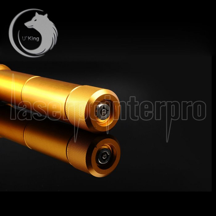 Uking Zq J9 5000mw 445nm Blue Beam Single Point Zoomable