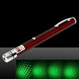 1mW 532nm fascio verde chiaro stellato laser ricaricabile Pointer Pen Red>                                                   </a>                                               </div>                                               <div class=