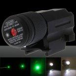 30MW 532nm vert Laser Sight et lampe de poche Combo c120-0002r Noir>                                                   </a>                                               </div>                                               <div class=
