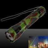 Style de Rechargeable LT-501B 100mW 532nm faisceau vert Lumière Dot lumière stylo pointeur laser avec chargeur Camouflage Couleu>                                                   </a>                                               </div>                                               <div class=