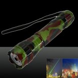 Penna puntatore laser di stile Luce Dot LT-501B 100mw 532nm fascio verde chiaro ricaricabile con caricatore Camouflage colori>                                                   </a>                                               </div>                                               <div class=