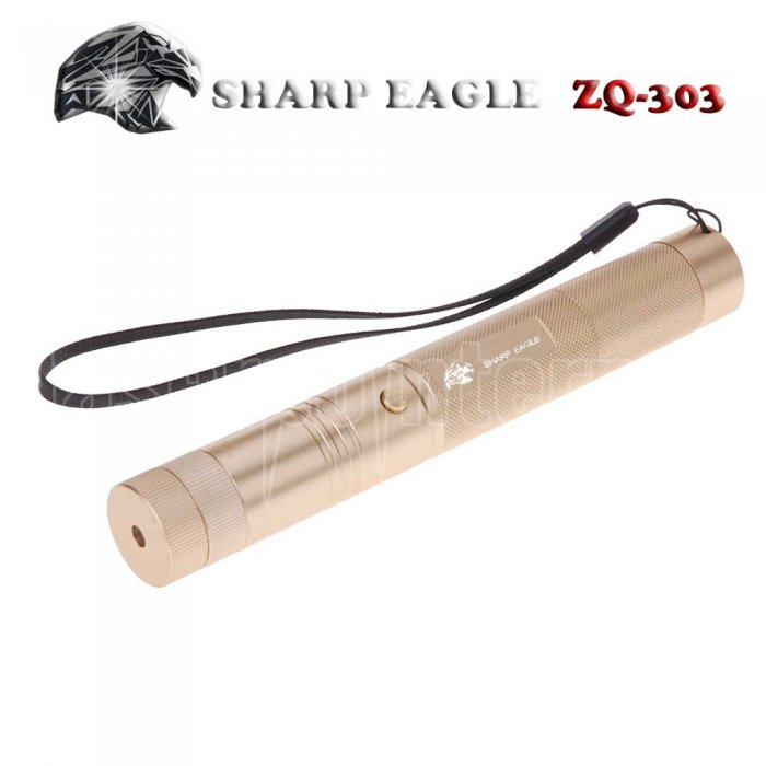 Sharp Eagle Suit 1 300mw 650nm Starry Sky Style Red Light
