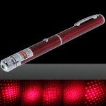 Pointer 100mW Moyen Ouvrir Motif étoilé Red Light Nu stylo laser rouge>                                                   </a>                                               </div>                                               <div class=