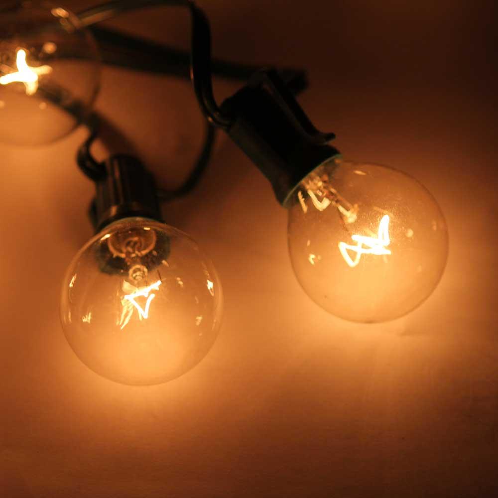 ampoule g40 25 led d 39 ext rieur lampe de jardin lumi re. Black Bedroom Furniture Sets. Home Design Ideas
