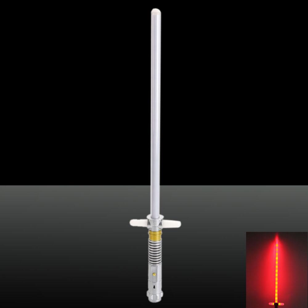 """Star War Laser Sword 26"""" Kylo Ren Force FX Lightsaber Red"""