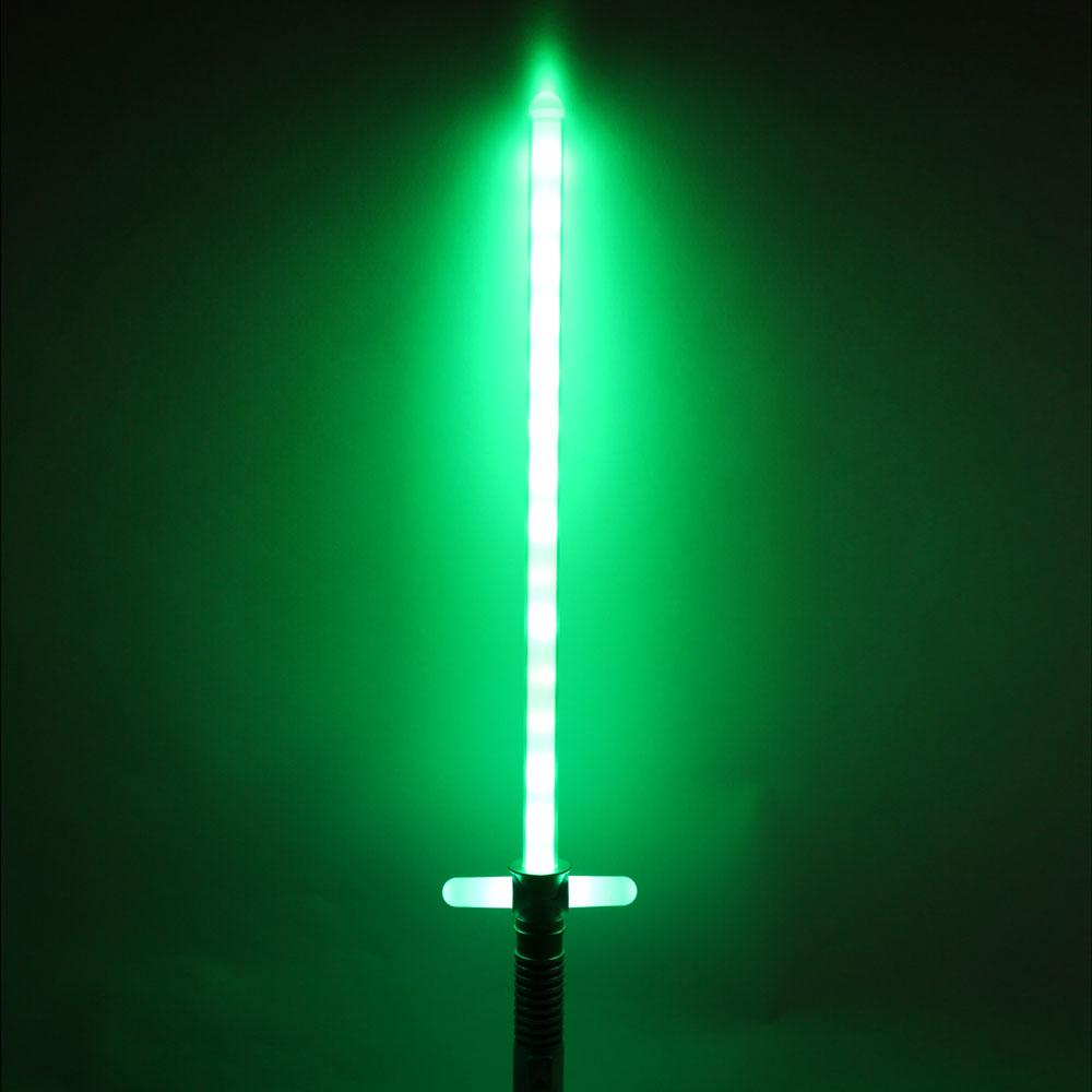 Star War Laser Sword 26 Quot Kylo Ren Force Fx Green
