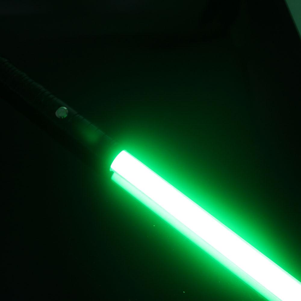 Verde spada laser