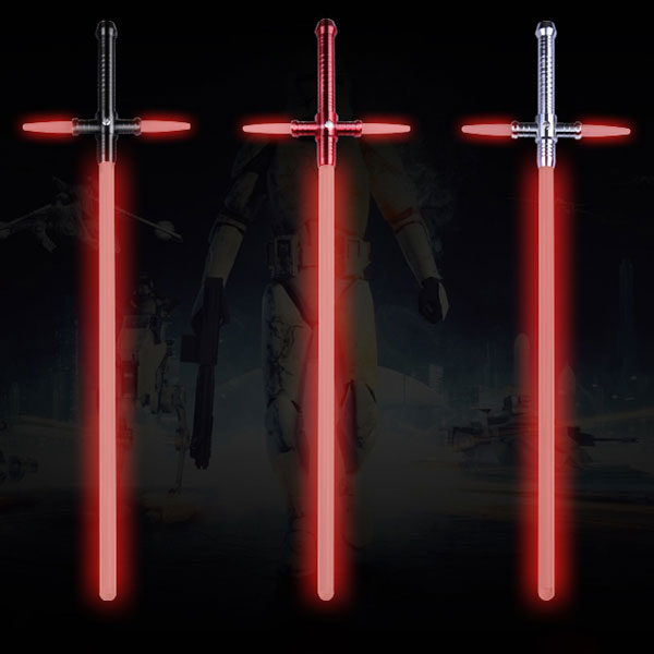 Red Laserschwert
