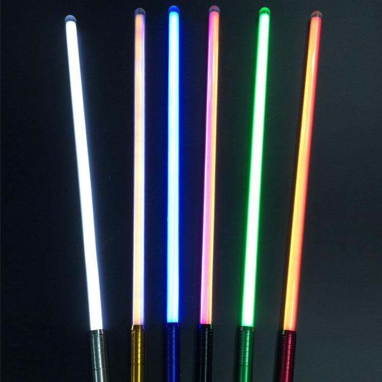 Grüne Laser-Schwert