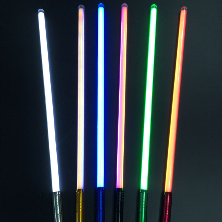 espada de laser Branco