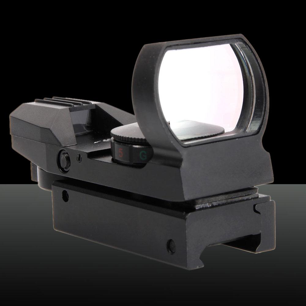 GT-HD-101 5-Mode Gear Optics Aluminum Alloy Electro Laser Sight Black