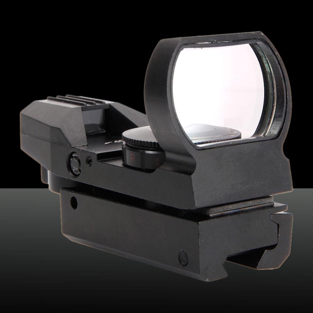 GT-HD-101A 5-Mode Gear Optics Aluminum Alloy Electro Laser Sight Black