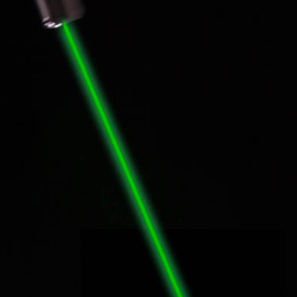 30mw 532nm High Power Green Laser Pointer