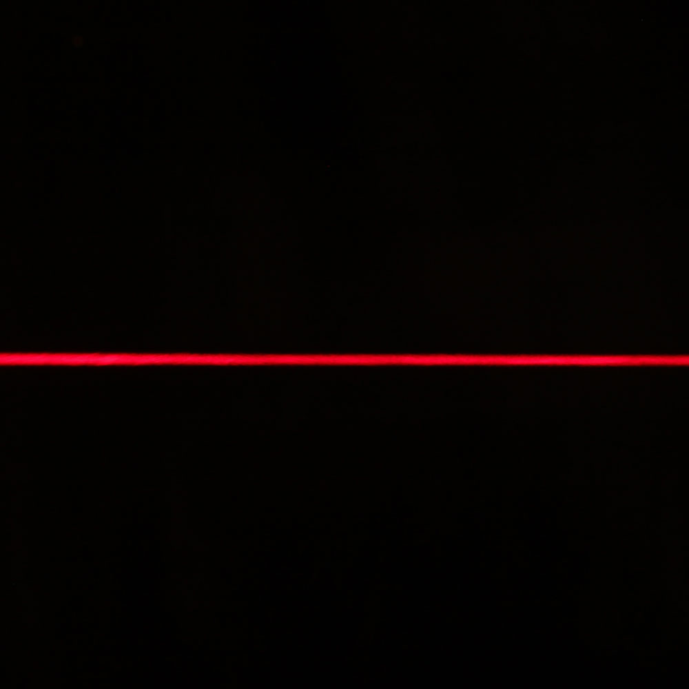 1010 Type 50mW 650nm Flashlight Style Red Laser Pointer ...