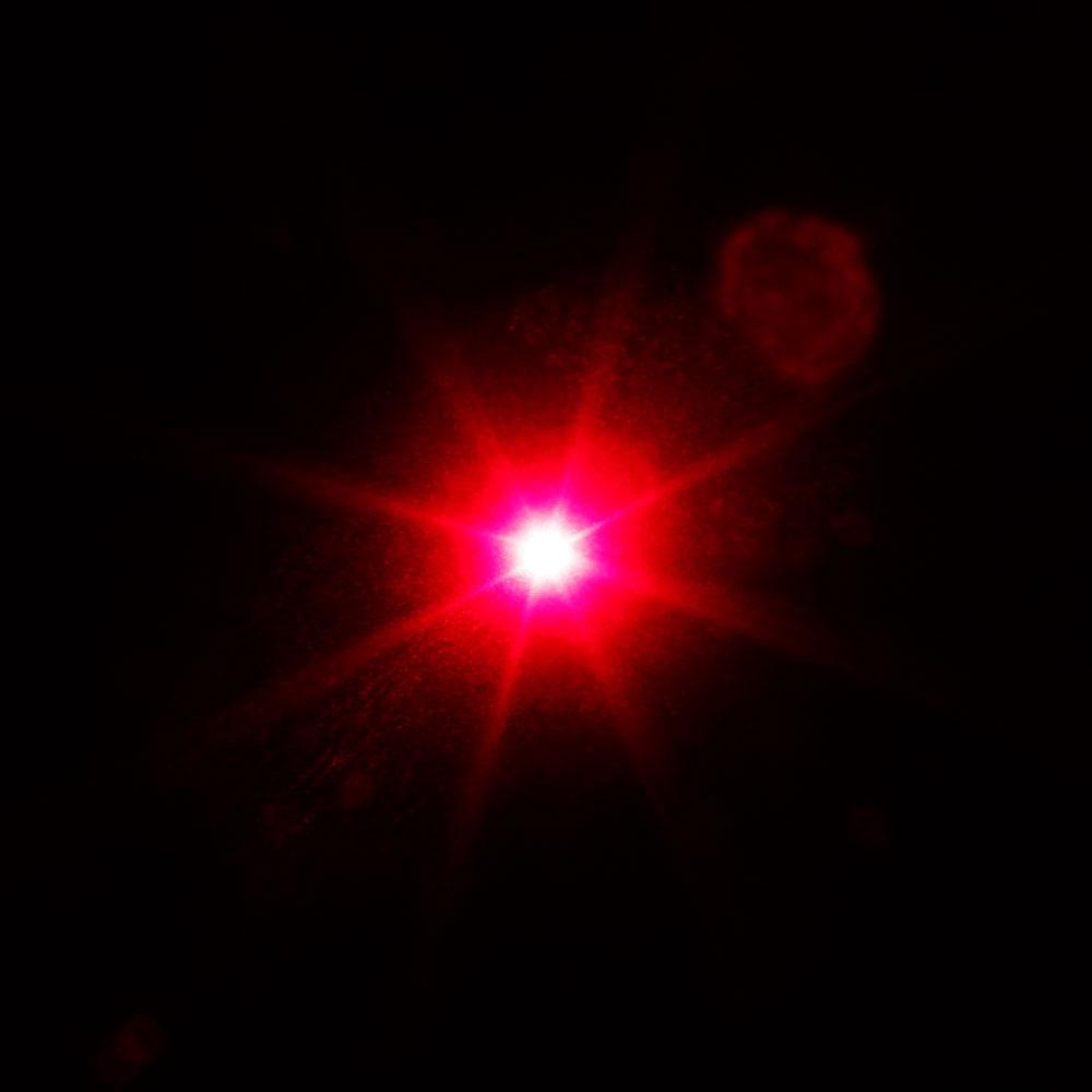 100mw 650nm flashlight style red laser pointer pen black. Black Bedroom Furniture Sets. Home Design Ideas