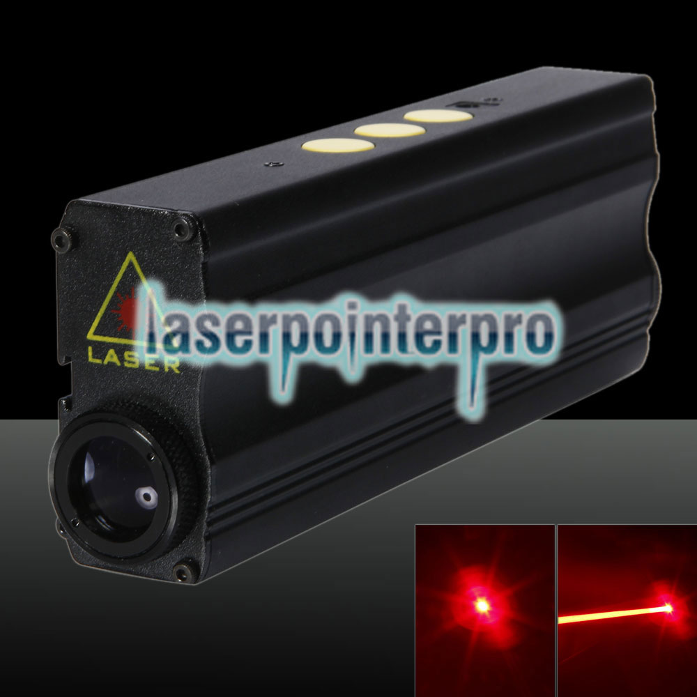 Salmon laser pointer