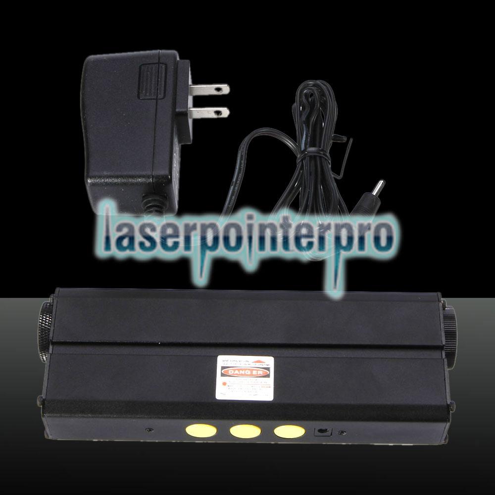 Salmon pointeur laser