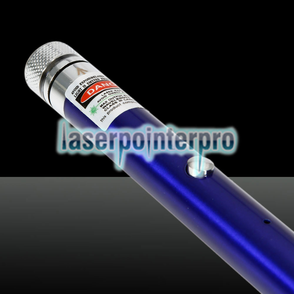 greenlaser pointer