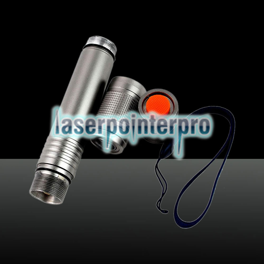 pointeur laser vert