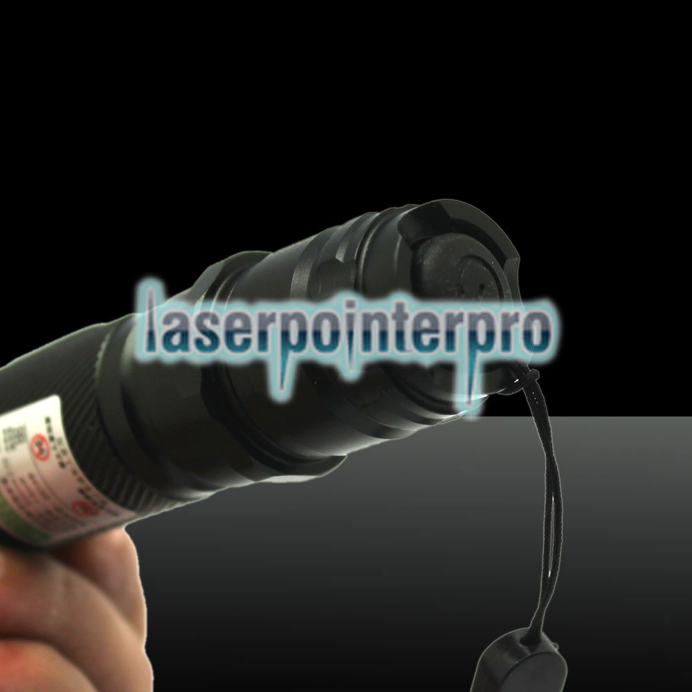 how to make mouse pointer look like laser pointer