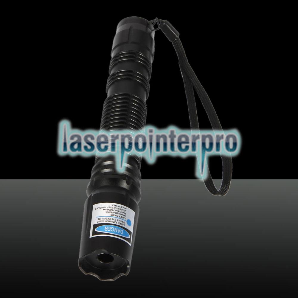 Blau-violetten Laser Laserpointer