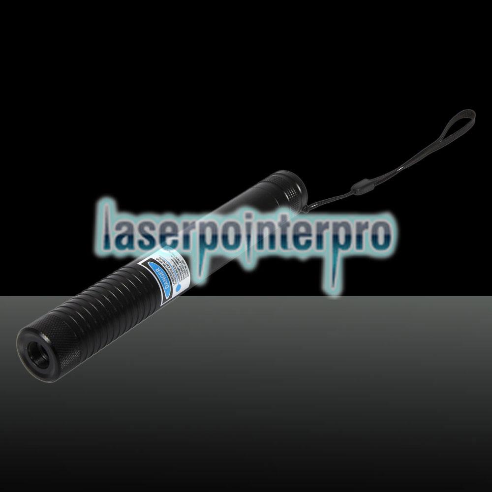 Azul-violeta ponteiro laser