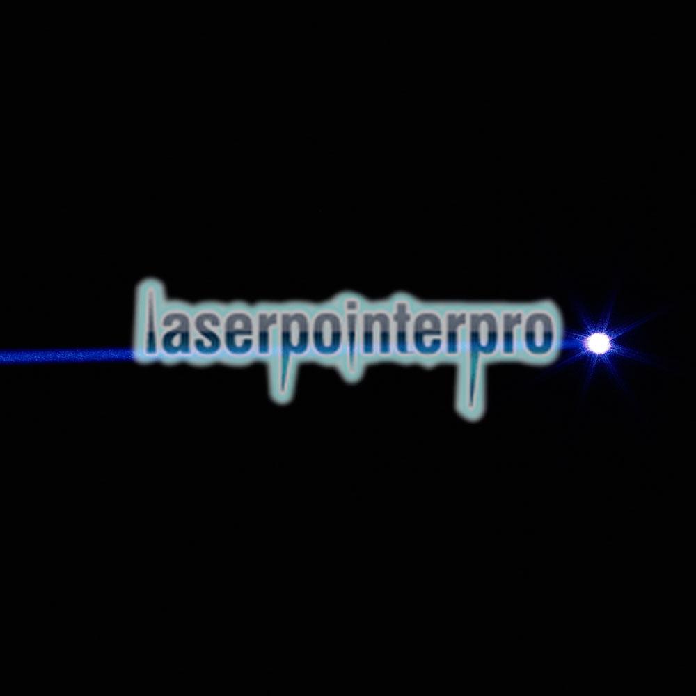 puntatore laser blu-violetto