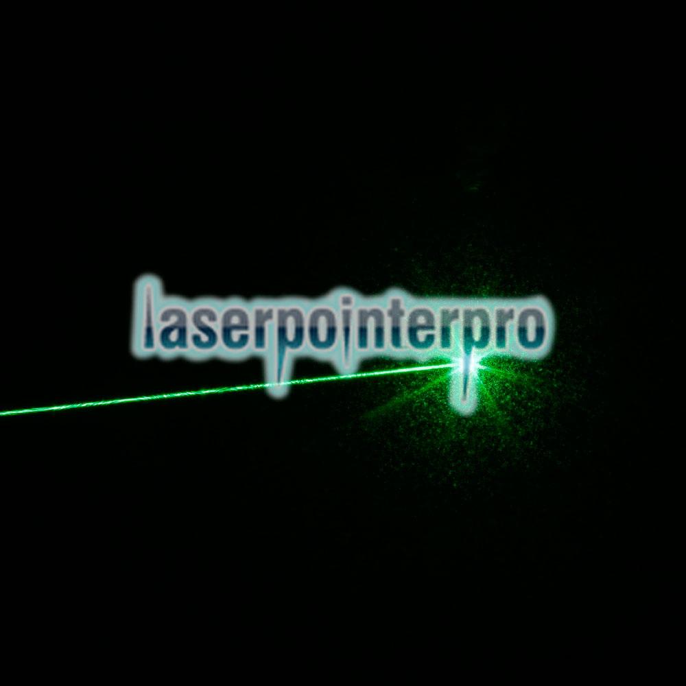 532nm 1mw Green Laser Beam Puntero láser de un solo punto Pen Green